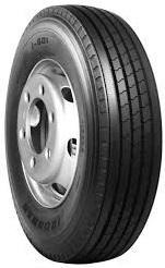 Ironman I-601 ECOFT Tires