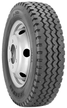 Ironman I-301 Tires
