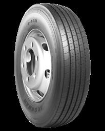 Ironman I-460 ECOFT Tires
