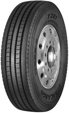 Y201: All-Position Tires