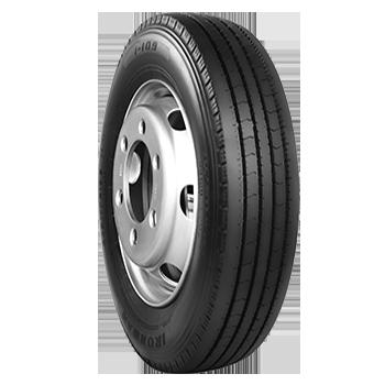 Ironman I-109  Tires