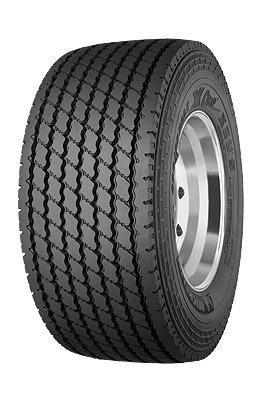 X One XZU S Tires
