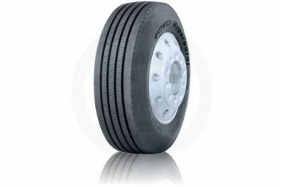 M140Z Tires