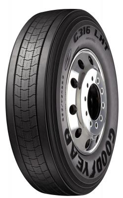 G316 LHT DuraSeal   Fuel Max Tires